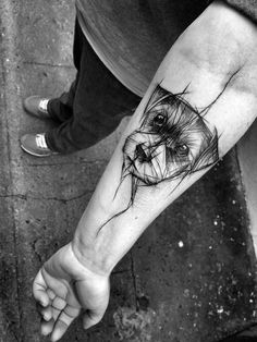 22 Amazing Tattoo Ideas for People Who Love Dogs | BlazePress