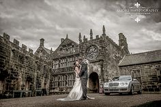Amore Photography of Wakefield : East Riddlesden Hall Keighley Wedding Photography (From