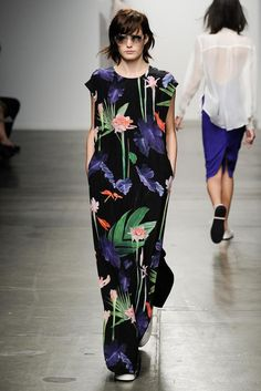 Osklen Spring 2015 Ready-to-Wear - Collection - Gallery - Look 19 - Style.com