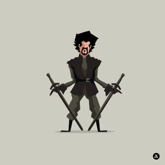 Syrio Forell