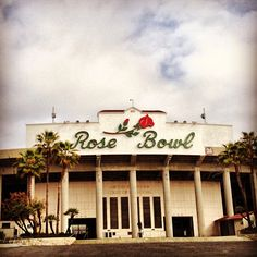 Home to many infamous college football games, as well as fabulous concerts and pre-performance events in the grassy parking lot.