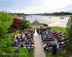12 Affordable Oceanfront Wedding Venues In Machusetts