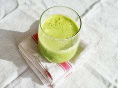 recipe for avocado smoothie