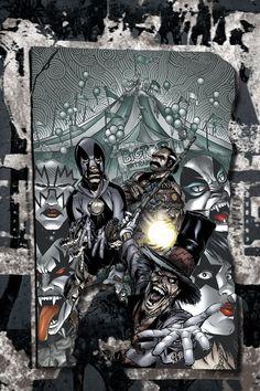 Comic Art Community, Kiss Art, Hot Band, Image Comics, Music Bands, Spiderman, Angel, Gallery, Artist