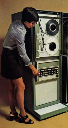 H632 General Purpose Digital Computer System (Honeywell Information Systems, Inc.), 1968