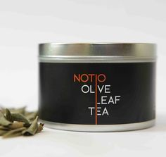 NOTIO olive leaf tea (35 gr.) Olive leaf tea has been enjoyed since the ancient times, in Greece and around the Mediterranean, as a full-flavoured, antioxidant and extremely healthy beverage. The olive leaf is a proven rich source of oleuropein, hydroxytyrosol as well as several other polyphenols and flavonoids, among the most powerful antioxidants and immunostimulators.  http://www.ilovecrete.eu/product/notio-olive-leaf-tea-35-gr/