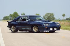 1982 Ford Mustang GT Enduro Prototype Coupe (1 of 3) [1600x1066]
