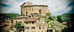 Acquasanta - Castel di Luco - Marche, Italy