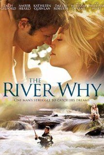 Rent The River Why starring Zach Gilford and Amber Heard on DVD and Blu-ray. Get unlimited DVD Movies & TV Shows delivered to your door with no late fees, ever. Movie To Watch List, Good Movies To Watch, Great Movies, Love Movie, Movie Tv, Movie Theater, Film Romance, Drama Film, Christian Movies