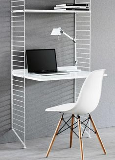Office desks: 2017/2018 trends - Elle Decor Italia
