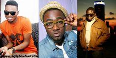 Olamide, Kcee, Matt Max, Flavour, Illbliss & More Get Nominations At Nigeria Music Video Awards 2013 (NMVA 2013) ( SEE LIST)   eGistonline Magazine