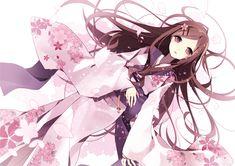 anime kimono festivle | msyugioh123 Kimono Anime Girl