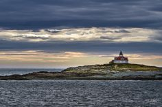 Acadia - Maine by Jacek Borkowski