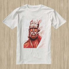 Shingeki No Kyojin 01W #AttackOnTitan #Anime #Tshirt