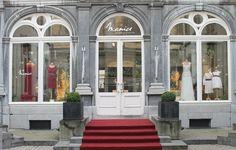 Manice vitrine Namur
