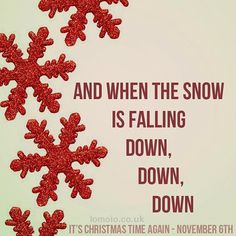 Backstreet Boys -- It's Christmas Time Again Backstreet Boys Songs, Falling Down, Music Lyrics, Boy Bands, Christmas Time, My Love, Instagram Posts, Awesome, Places