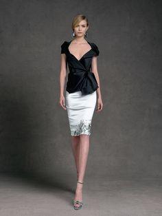 Donna Karan Resort 2013 – Vogue