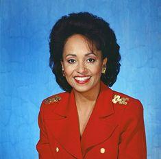 Daphne Reid in The Fresh Prince of Bel-Air (1990)