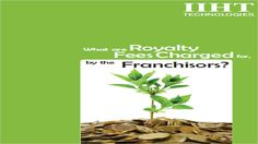 Royalties cover Continuous use of Consultation and Continued Support, Brand and Goodwill,Innovation and Technology Upgradation, Ongoing Promotion and last but not the least Operations with Proven Ability. IIHT Franchise being Asia's leading IT Trainng Franchise has adopted franchise business model and adheres to international standards of operation. http://www.youtube.com/watch?v=x6C9hJLFb-Q