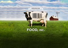 You'll never feel quite the same way about food after you watch this documentary. Thought provoking and important.