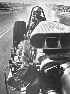 Vintage Drag Racing - BangShift
