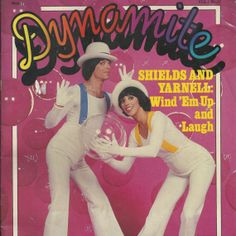 had a subscription to dynamite magazine in the early this issue has sheilds and yarnell on the cover-mimes who had their own tv show. 1970s Childhood, My Childhood Memories, Sweet Memories, Childhood Games, Ed Vedder, 70s Tv Shows, My Youth, Do You Remember, Classic Tv