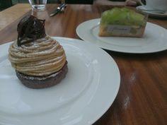 グランドハイアット東京ロビーフロアにあるモダンなイタリアン カフェ「フィオレンティーナ 」