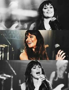 Lea Michele ⚡ she's the true meaning of a role model. Strong, beautiful, brave.. Such an inspiration