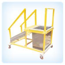 Aluminium Ladder, Good Company