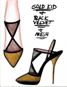 Steve goss fall 2012 luxury women s shoe collection by steve goss at coroflot com cassie byrnes Fashion Illustration Shoes, Fashion Art, Fashion Shoes, Shoe Sketches, Fashion Design Sketches, Kinds Of Shoes, Shoe Art, Shoe Collection, Shoe Brands