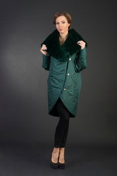 Maxi blue woman jacket plus sizes water resistant sleveless overcoat  coat  blazer  vest modern coat asymmetric extravagant jacket