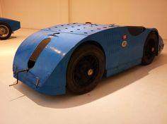 Bugatti Type 32 1923