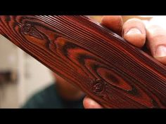 These are the exact things I look for when I set out to get a shou sugi ban inspired finish. This is just the first step, so be sure to check out the other v. Charred Wood, Diy Step By Step, Wood Mosaic, Got Wood, Ranch Style, Wood Colors, Wood Crafts, Wood Projects, It Is Finished