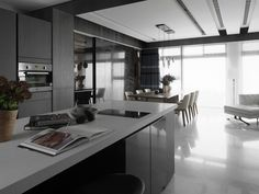 Apartment Interiors - Picture gallery
