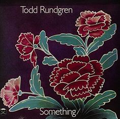 Something / Anything? - Todd Rundgren, LP (Pre-Owned)