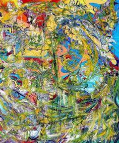 """Saatchi Art Artist Igor Eugen Prokop; Painting, """"Genetic Revolution"""" #art"""