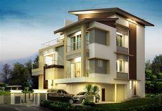 Bayu Kemensah, Bungalow House, Kemensah Heights, Ulu Kelang, Ampang, Kuala Lumpur