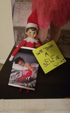 Most current Totally Free Easy Elf on the Shelf Ideas for Kids Fun Easy Elf on the S. Thoughts Easy Elf on the Shelf Ideas for Kids Fun Easy Elf on the Shelf Ideas for Kids Wrapping Ideas, Christmas Activities, Christmas Traditions, Christmas Games, Christmas Elf, Christmas Crafts, Christmas Wrapping, Awesome Elf On The Shelf Ideas, Elf Is Back Ideas