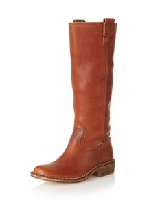 50% OFF Kickers Women's Seventy 2 Boot (Light Brown Leather)