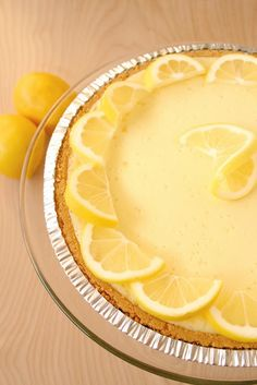 sugar-free lemon cheesecake