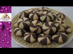 Binlerce kişinin beğenisini alıp Rekor kıran kurabiye Tutku Kurabiye Tarifi Pratik Yemek Tarifleri - YouTube