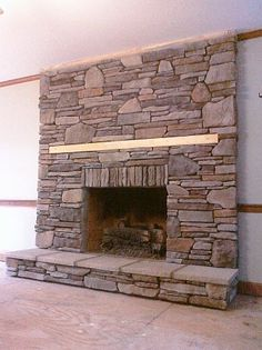 11 delightful dry stack stone images fireplace pictures dry stack rh pinterest com