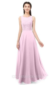 98b210c7afe ColsBM Indigo Bridesmaid Dresses Sleeveless Bateau Lace Simple Floor Length  Half Backless  colsbm