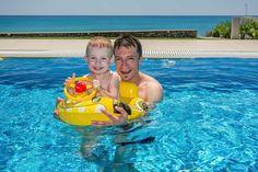 Family Moments in Lahania Beach Villa Rhodes Beaches, Beach Villa, Villas, In This Moment, Outdoor Decor, Villa, Mansions
