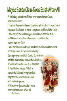 A Santa Claus Story