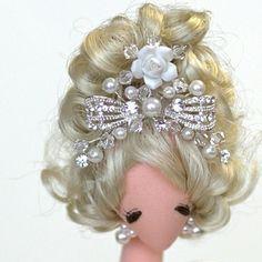 Marie Antoinette dollatelier