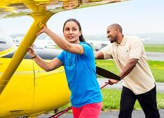 AOPA Free 6 Issues of Flight Training Magazine and Tools Online - US