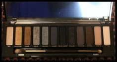 Urban Decay Naked Smoky Review3