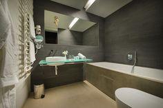 Design Superior bathroom