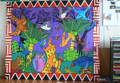maori myths and legends art에 대한 이미지 검색결과